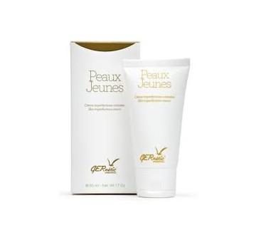Crème PEAUX JEUNES 50 ml
