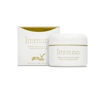 Immuno Masque restructurant 50 ml