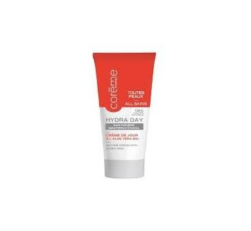 HYDRADAY 50ml Crème de Jour Soin Bien-être & Protection de la peau