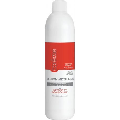lotion tonique micellaire 250 ml