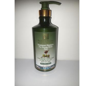 shampoing h&b 780ml