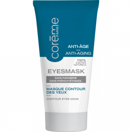 Masque Gel Eyes Anti-Age 30 ml